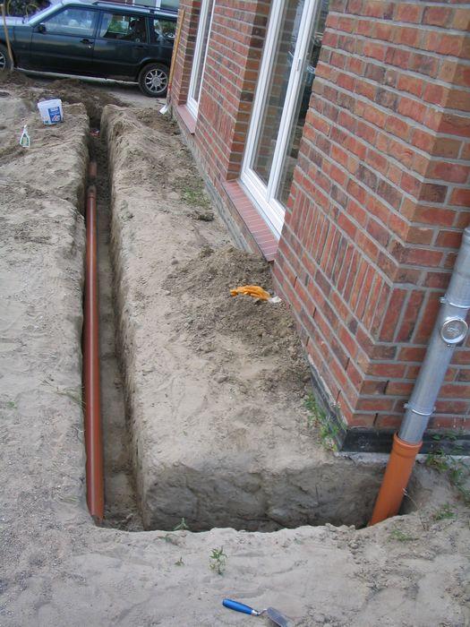 Gut bekannt Regenwasser Versickerung: 2004_08_11 19-41-35 LS81
